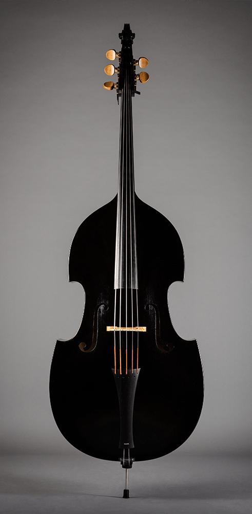 K&T Wiener Bass